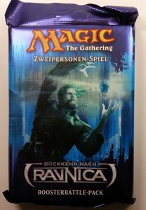 Return to Ravnica Booster Battle Pack englisch MtG Magic
