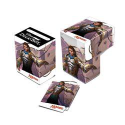 Magic the Gathering Deck Box - Battle for Zendikar - verschiedene Versionen -  – Bild 5