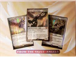 From the Vault Angels - Magic the Gathering MTG FtV – Bild 3