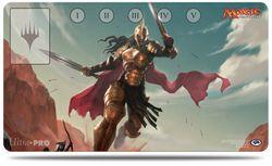MtG Commander 2015 Playmat - verschiedene Motive – Bild 4