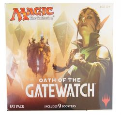 Magic Oath of the Gatewatch Fat Pack - englisch