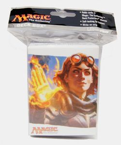 Magic the Gathering Deck Box - Oath of the Gatewatch - verschiedene Versionen -  – Bild 3