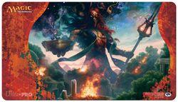 MtG Born of the Gods Playmat - verschiedene Motive – Bild 6