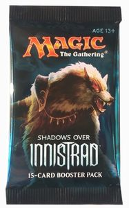 Shadows over Innistrad Booster Pack englisch