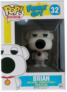 Funko POP! Animation Family Guy - Brian #5239