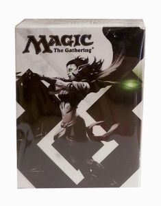 Magic 2015 Deckbox - Nissa V5 von Ultra Pro