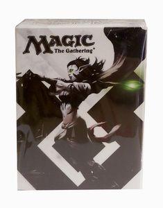 Magic 2015 Deckbox - Nissa V5 von Ultra Pro – Bild 2