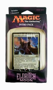 Eldritch Moon Intro Pack - englisch - MtG Deck – Bild 4