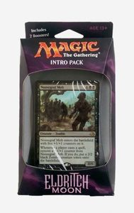 Eldritch Moon Intro Pack - englisch - MtG Deck – Bild 5