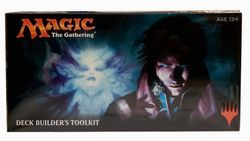 Shadows over Innistrad Deck Builder's Toolkit - englisch MtG