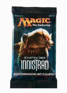 Schatten über Innistrad Booster Pack deutsch