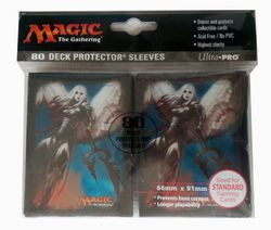 80 Shadows over Innistrad MtG Sleeves - Ultra Pro (66x91mm) – Bild 6