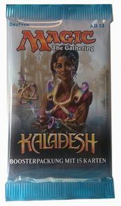 Kaladesh Booster Pack deutsch