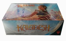 Kaladesh Booster Display deutsch