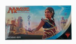 Kaladesh MtG Deckbau Box - deutsch
