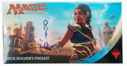 Kaladesh Deck Builder's Toolkit - englisch MtG