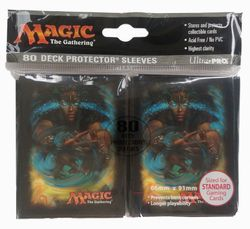 80 Eternal Masters 2016 MtG Sleeves - Ultra Pro (66x91mm) – Bild 2