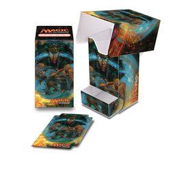 Eternal Masters Deckbox mit Dice Tray - Magic MtG Deck Box  – Bild 1