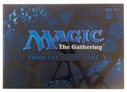 From the Vault Lore - Magic the Gathering MTG FtV – Bild 1