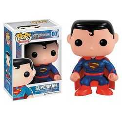 Funko POP! Heroes SUPERMAN '52 - Exclusive #3028
