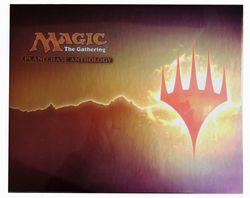 Planechase Anthology - Magic the Gathering Multiplayer Decks englisch – Bild 1