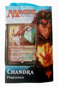 Kaladesh Planeswalker Deck englisch - MtG Magic the Gathering – Bild 2