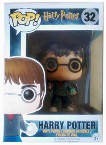 Funko POP! Movies - Harry Potter mit Prophezeihung #10988