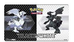 Pokemon Black & White Play Mat - Playmat Spielmatte #82805