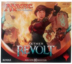 Aether Revolt Bundle englisch Magic the Gathering – Bild 1
