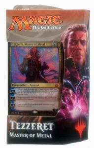 Aether Revolt Planeswalker Deck englisch - MtG Magic the Gathering – Bild 3