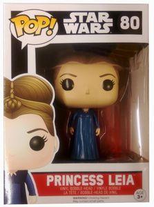 Funko POP! Star Wars EP VII - Princess Leia #6583