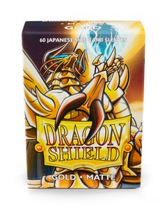 60 Dragon Shield Small Sleeves - Japanese Matte - Farbe wählen -  – Bild 15