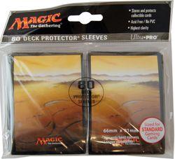 80 Mana 5 Magic MtG Sleeves - Ultra Pro (66x91mm) – Bild 4