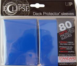 80 Ultra Pro Eclipse Standard Sleeves (66x91mm)  – Bild 3