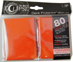 80 Ultra Pro Eclipse Standard Sleeves (66x91mm)  – Bild 5