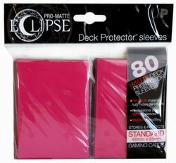 80 Ultra Pro Eclipse Standard Sleeves (66x91mm)  – Bild 9
