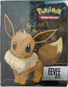9-Pocket Portfolio - Pokemon Eevee #84919 von Ultra Pro