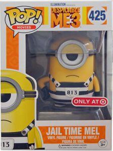 Funko POP! Ich - einfach unverbesserlich 3 - Jail Time Mel #14001