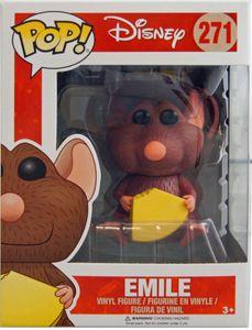 Funko POP! Disney Ratatouille - Emile #12410