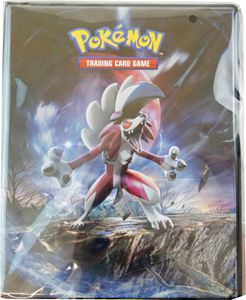 Pokemon 4-Pocket Portfolio Sun and Moon 2 #85128 von Ultra Pro – Bild 2