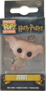 Funko POP Keychain - Harry Potter - Dobby #12521