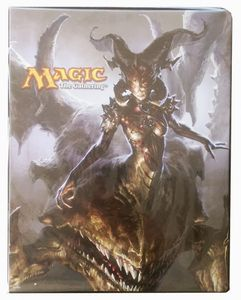 Magic the Gathering New Phyrexia - 9-Pocket Album von Ultra Pro – Bild 1