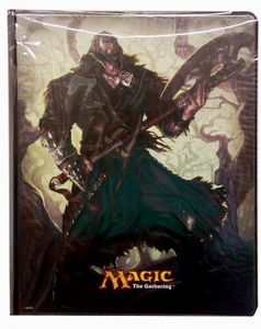 Magic the Gathering Innistrad - 9-Pocket Album von Ultra Pro – Bild 1