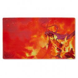 Dragon Shield Playmat - Orange (Limited Edition)