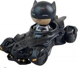 Funko Vinyl Sugar Dorbz Rides - Batman vs. Superman Batman in Batmobile – Bild 1