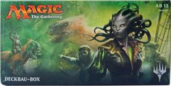 Ixalan Deck Builder's Toolkit - deutsch MtG Deckbau Box – Bild 1