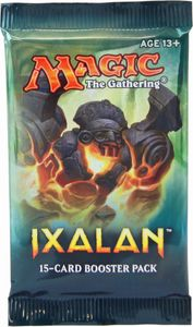 Ixalan Booster Pack englisch - MtG Magic the Gathering