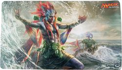 Ixalan Magic the Gathering MtG Playmat - verschiedene Motive - – Bild 2