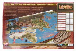 Axis and Allies Anniversary Edition englisch – Bild 2