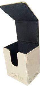 Ultra Pro Deck Box - Mana Flip Box - Farbe auswählen - – Bild 1